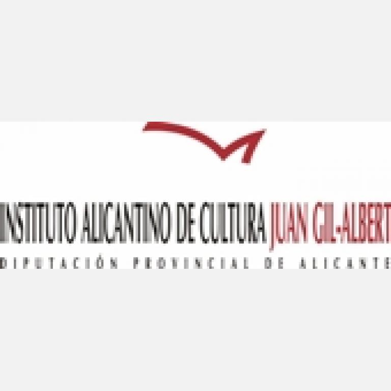Instituto Alicantino de Cultura Juan Gil-Albert